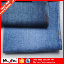 hi-ana fabric3 Your one-stop supplier Your satisfied blue workwear jean fabric