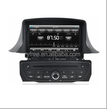 Touch screen for RENAULT Fluenc Android car dvd players with GPS navigator auto double din radio navigation 2 audio video system
