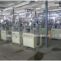 plastic ps moulding making machine for photo frame