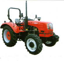 80hp four wheel tractor