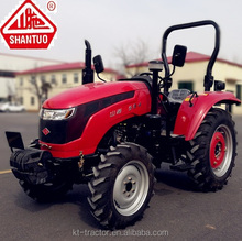 TS554 55HP 4WD HOT SALE CHEAP AGRICULTURE CHINESE FARM TRACTORS