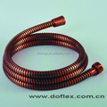 Stainless Steel brass nut Shower Hose