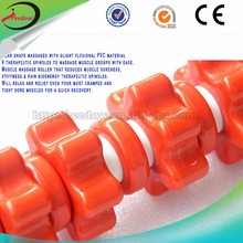 2017 new products Reedow Brand 9 Gear magic foam the stick self muscle roller customized <strong>massage</strong>