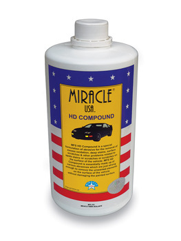 RUBBING COMPOUND POLISH