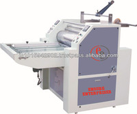 cold thermal lamination machine