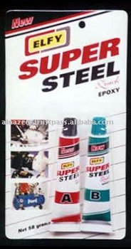 ELFY SUPER STEEL GLUE