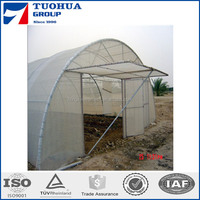 Hot Sales Plastic Film for Greenhouse Covering,PE+EVA Plastics Film For Single Span Greenhouse Agriculture