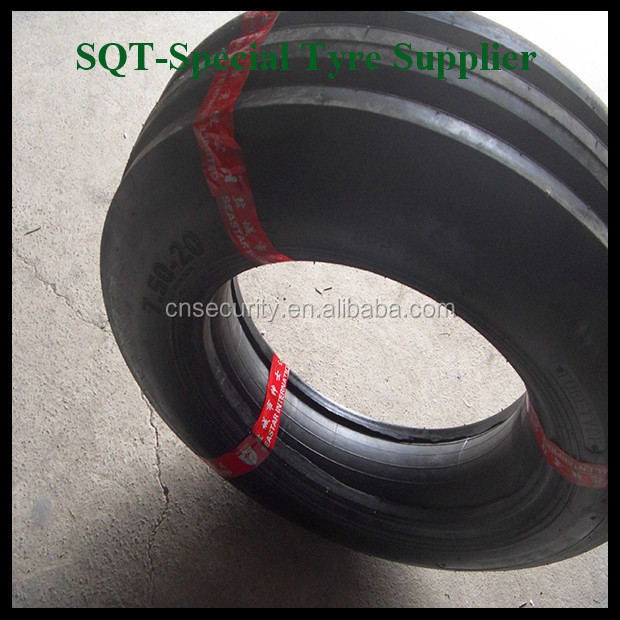 7.5L-15 Tractor Front Tyre