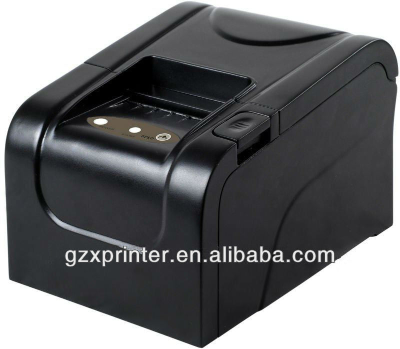 receipt printer XP-F58III with appealing looking and high quality