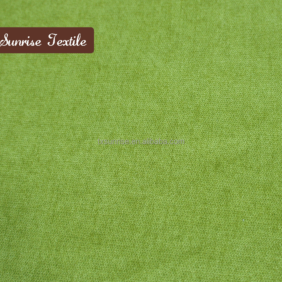 alibaba china brushed polyester fabric living room furniture samples