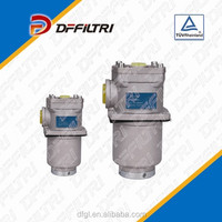 DFFILTRI Filter Factory Provide RF Tank Mounted Return Hydraulic Oil Filter