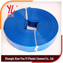 Large Diameter Hose Irrigation Pipe Layflat Water Hose