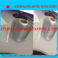Table Cover cloth Lamination PVC Film