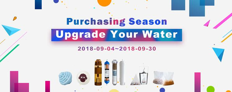 Hot selling natural mineral water canteen