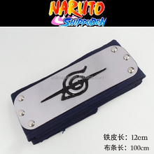 Naruto Anime Headband , Naruto Cosplay Headband