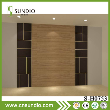 Cheap eco-friendly bamboo wall panel wall covering wholesale ...