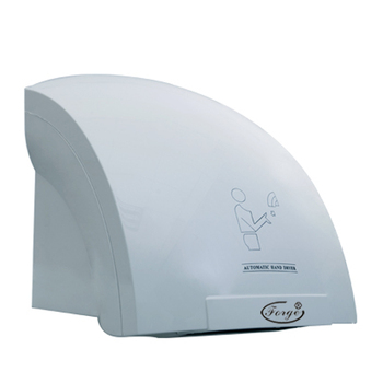 Wall Mounted 1800W Hand Dryer
