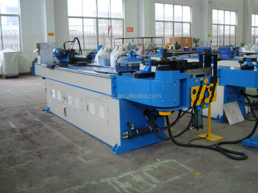 hydraulic metal pipe Bending Machine
