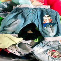 Second Hand Apparel Cheap Used Child