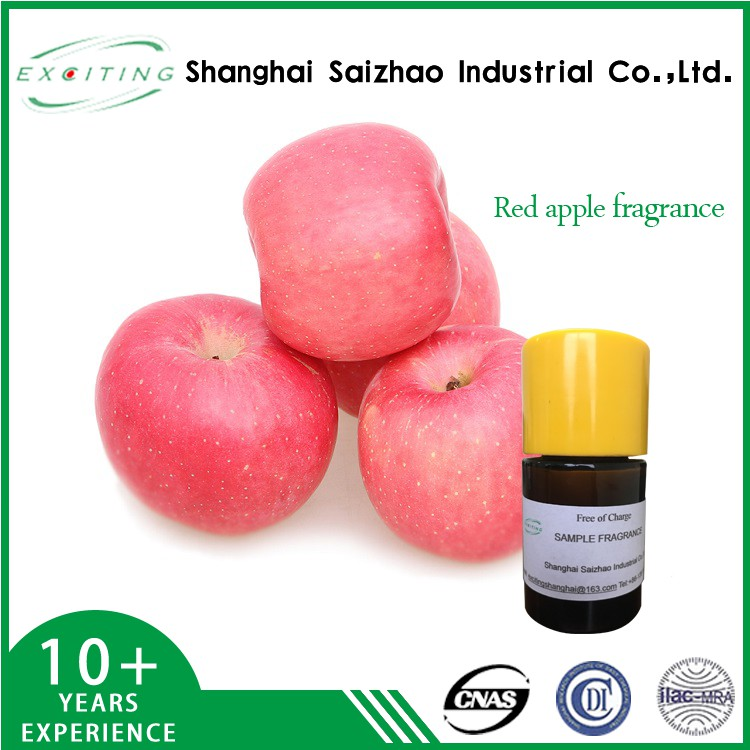 apple fragrance for air freshener