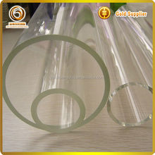 high quality Heavy wall thickness glass tubes (S-612-2))
