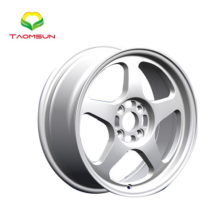 China Factory Wholesale Strong Wheels Rim 16X7J