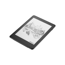 Likebook Air E-reader Ebook Reader with 6'' E-Ink Touchscreen Frontlight Wi-Fi Bluetooth Function Android System OS0783