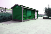 Favorites prefabricated steel prefabricated bright pre assembled house