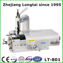 LT-801industrial leather skiving thread trimming machine price