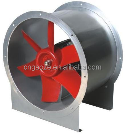 T40-A/C Workshop Industrial Welding Axial Blower Exhaust Ventilator Fan