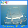 New Ultra Thin Hard Crystal Clear Case For Galaxy S3 i9300