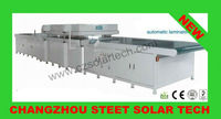 PV solar cell assembly small solar panel solar laminator