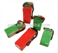 6s lipo battery 10000mah for rc vehicle