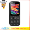T278 2.4 inch dual sim card dual standby pay as u go phones support whatsapp mobile phones online from chinese