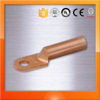 Pure Copper Wire Cable Lug