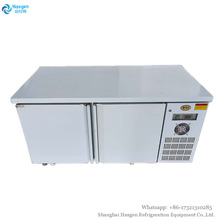 Stainless Steel Work Table Refrigerator For drawer fridge/workbench freezer/undercounter chiller/cooler
