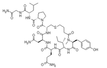 high quality Carbetocin 37025-55-1 95% 98%