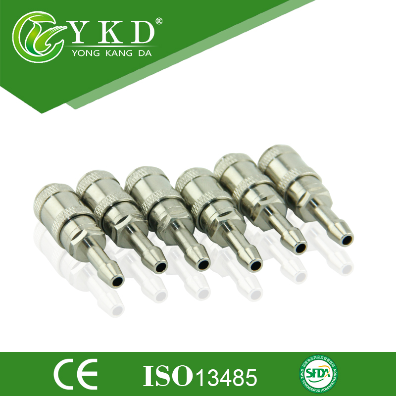 Quality assurance YKD Non Invasive Blood Pressure Cuff NIBP cuff Connectors for A6,Compatible Datascope and Colin