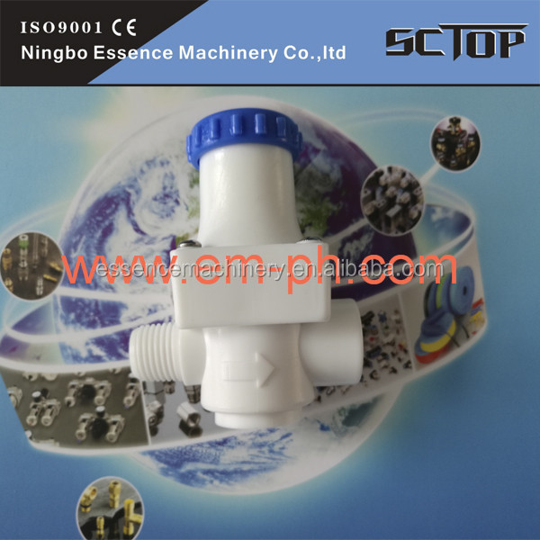 quick connecting quick connecting pneutop china supplier quick connect pneumatic reducing air tube fitting quick conne