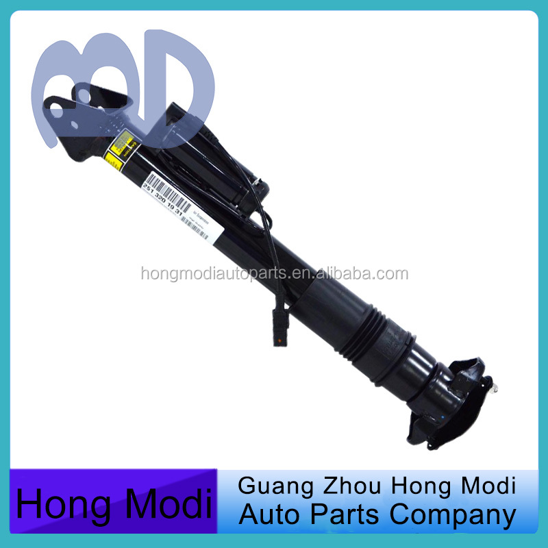 Mercedes spare parts Rear Air Suspension Shock for Mercedes W251 2513203131 2513203031 2513201931