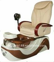 2014 hot selling and durable pedicure spa massage chair with pipeless jet system s158