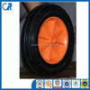 Various solid rubber wheels,small wheel for cart