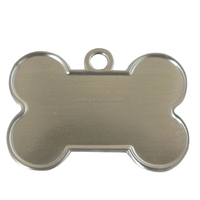 Your Own Design New Product Wholesales Custom Dog Tags