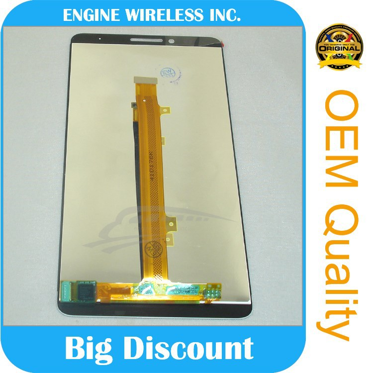 Replacement LCD Screen Display Module for huawei mate 7,Top quality oem factory