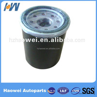 Hot selling Transmission Auto part truck oil filter, durable car oil filter for Honda