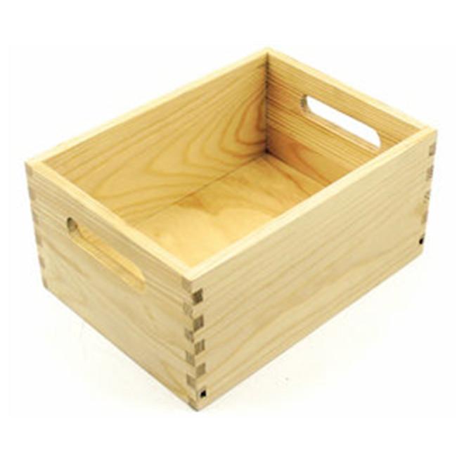 Custom engrave logo packaging bamboo wooden gift box