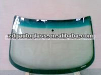 Heshan Zhengda Auto glass / automobile laminated front windshield