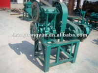 Waste Tire Strips Cutter/Rubber Tyre Cutting Machine