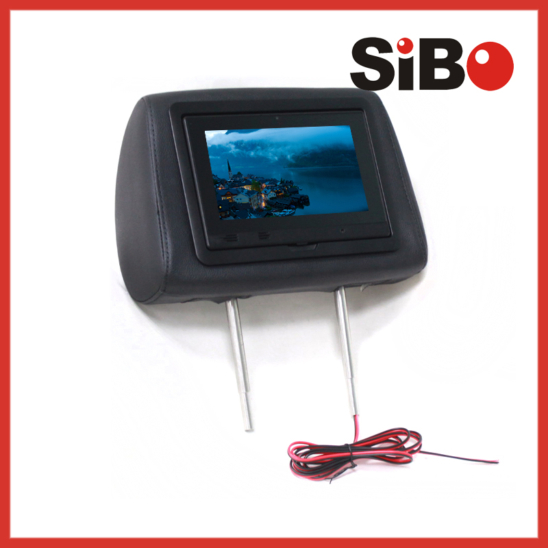 GPS Location Dependent Advertising Headrest Screen 3G WIFI Tablet PC For Taxi