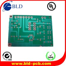 94v0 fr4 SMT/DIP service,PCB maker high quality 1 layer pcb